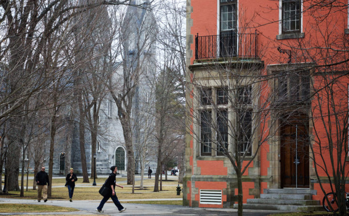 Beloit College extends Spring Break, nixes in-person classes until March 30