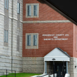 Inmate population in Maine falls in wake of coronavirus outbreak