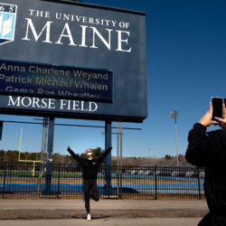 Maine universities call off in-person graduation ceremonies