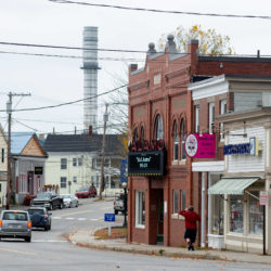 Bucksport could buy food vouchers for laid-off residents and pay businesses