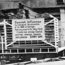 The other pandemics that have hit Maine over the centuries