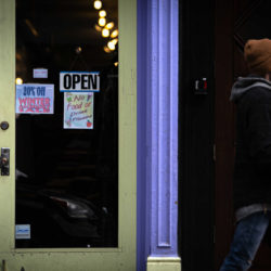 Self-employed workers languish as Maine awaits federal guidance on unemployment program