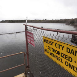 Janet Mills asks feds to drop jurisdiction over Down East dam