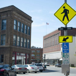 Bangor could close these downtown streets for retail and dining service this summer