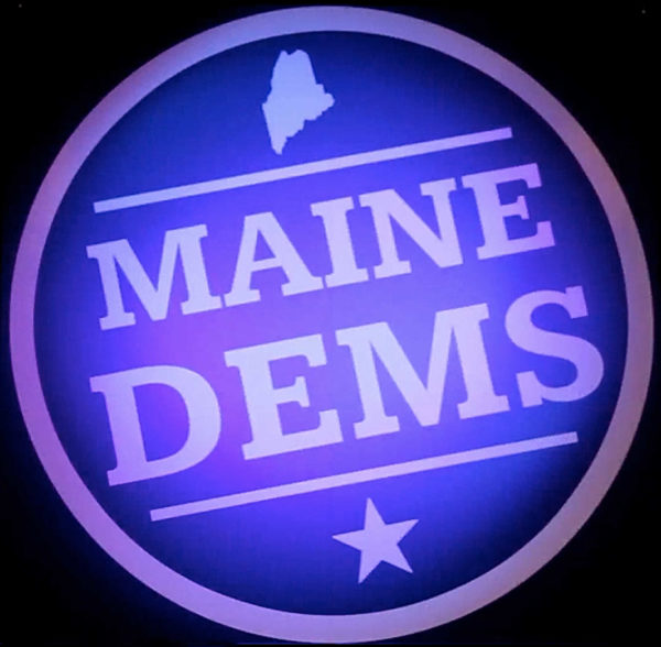 Maine Democrats to begin voting remotely for delegates