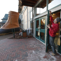 L.L. Bean awards grants for park projects