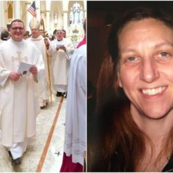 Diocese fires priest who 'inflamed' events leading to Hampden woman's murder