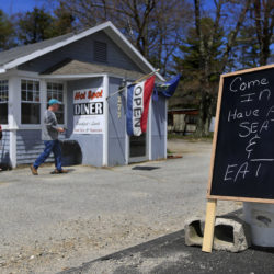 These are the types of businesses reopening in Maine today