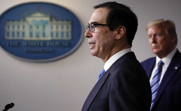 White House economic experts expect increase in unemployment rate