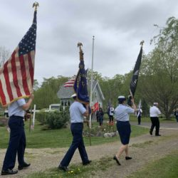 Mainers honor those who died this Memorial Day