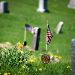 Observing Memorial Day in a world transformed