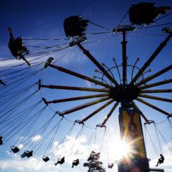 This year's Fryeburg Fair has been canceled due to coronavirus