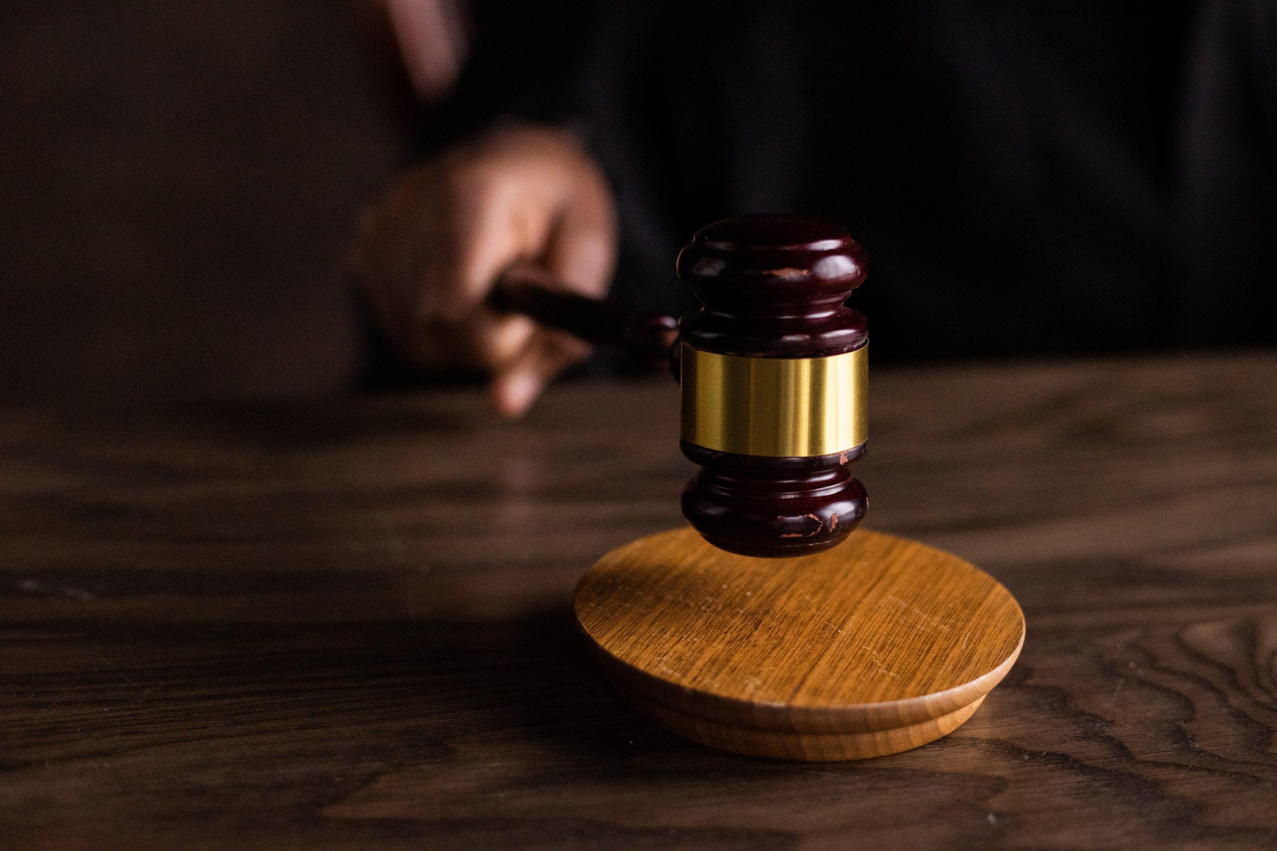 Gavel Judge Law Court Maine Bangor Courthouse 3 scaled.
