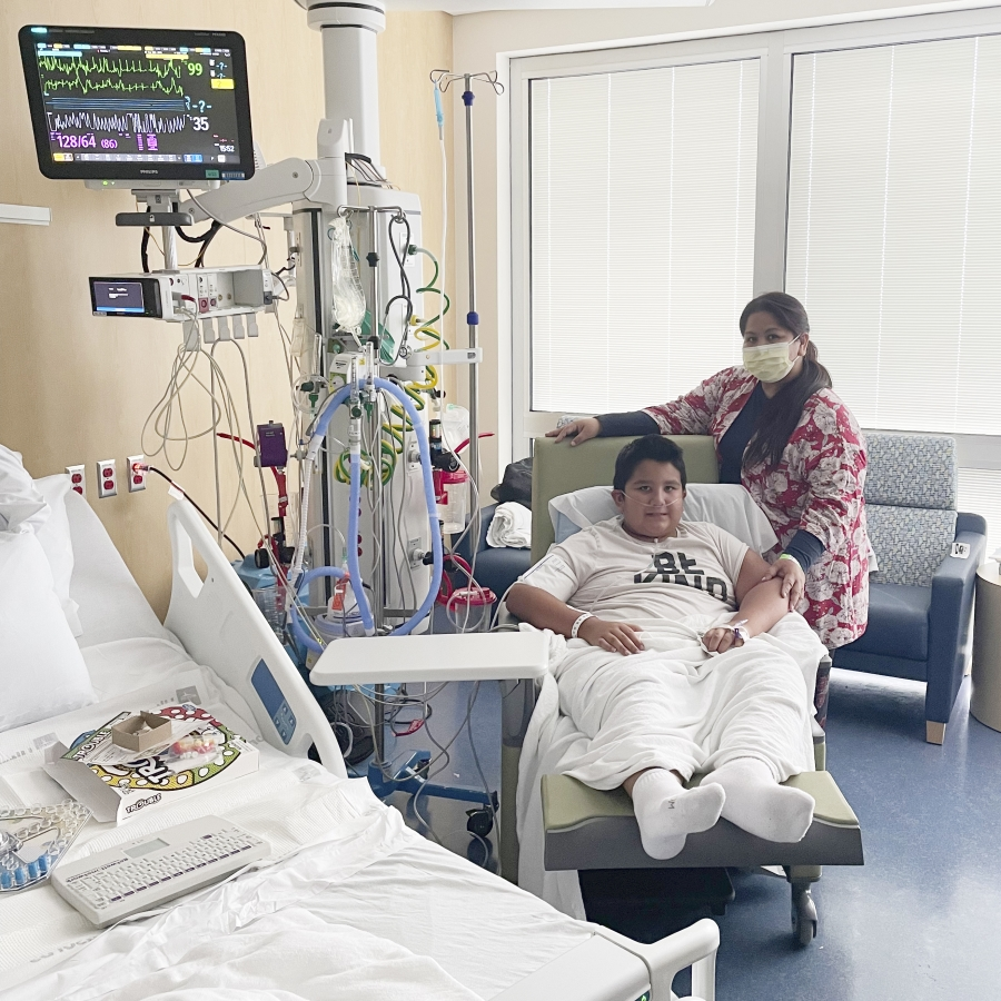 Most children hospitalized with post-COVID syndrome recover well within a year, study says
